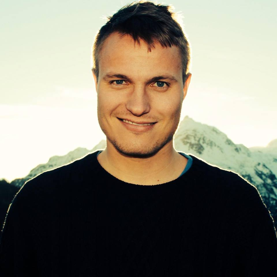 Nils Henrik Stene